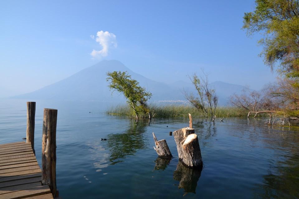 Die Highlights von Guatemala: Die Top 10 Sehenswürdigkeiten des Landes
