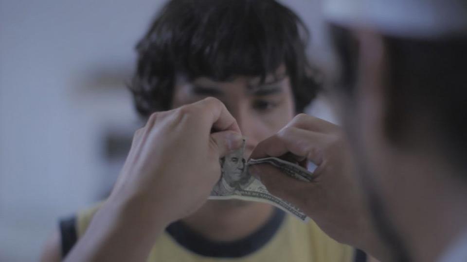 """""""7 Cajas"""" – Ein paraguayischer Film, der es in sich hat"""