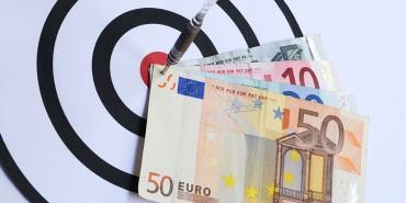 Mein Blog-Einkommen im Monat Juli 2013 – Der Start ist schwierig