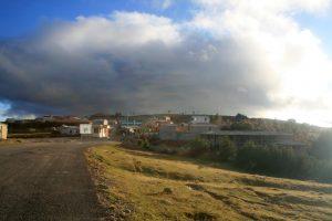 Dorf Quilatoa