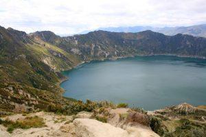 Laguna Quilatoa