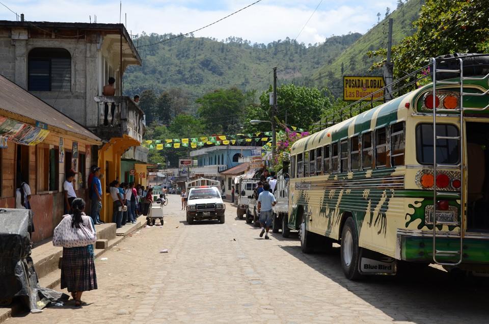 Semuc Champey in Guatemala – Dort, wo sich das Wasser versteckt