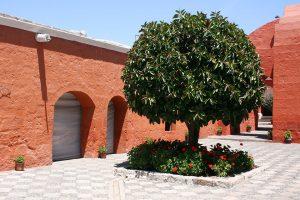 Museo Antuarios Andinos in Arequipa, Peru