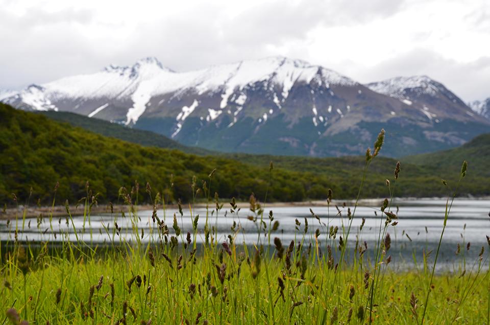 Feuerland – In Argentiniens südlichster Stadt Ushuaia ist die Hölle los