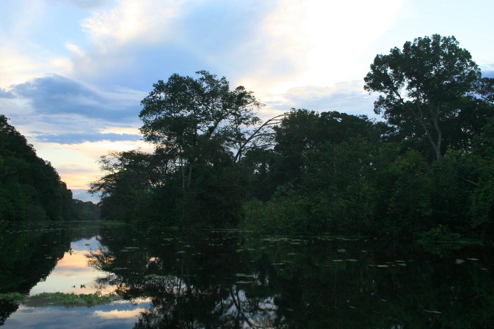 Iquitos am Amazonas in Peru –  Eine Dschungel-Stadt, die viel zu bieten hat
