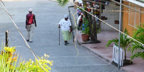 Garifuna in Guatemala