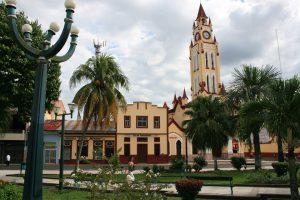 Kirche von Iquitos