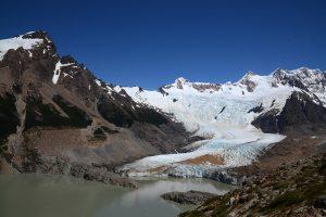 Laguna Torre in Patagonien