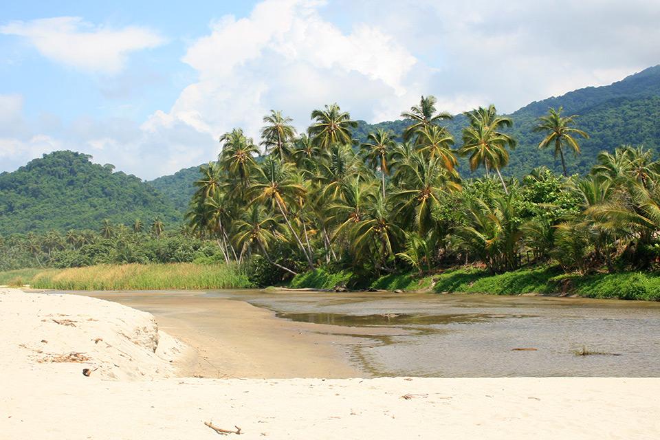 Der Nationalpark Tayrona in Kolumbien – Ein Juwel in der Karibik