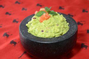 Guacamole aus Mexiko