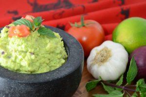 Guacamole – Typisch mexikanisch