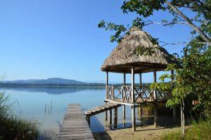 Laguna Lachuá – wie im Paradies