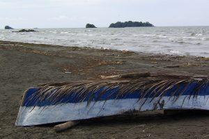 Strand auf Isla de Ometepe