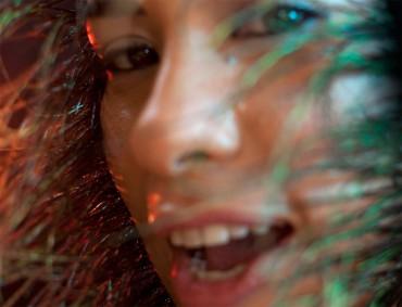 """Die """"Cumbia Digital""""-Sängerin La Yegros mit ihrem neuen Album """"Viene De Mí"""""""