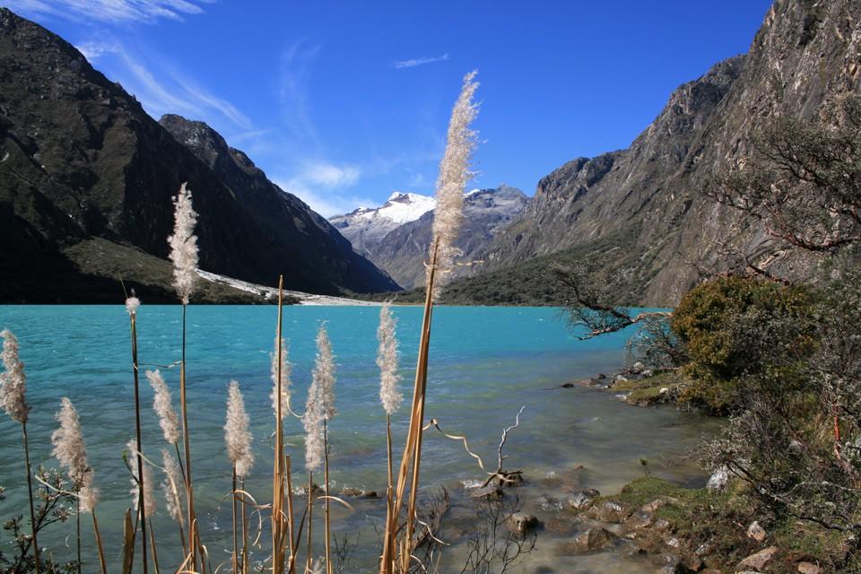 Die Cordillera Blanca– Buntes Paradies zum Wandern und Bewundern