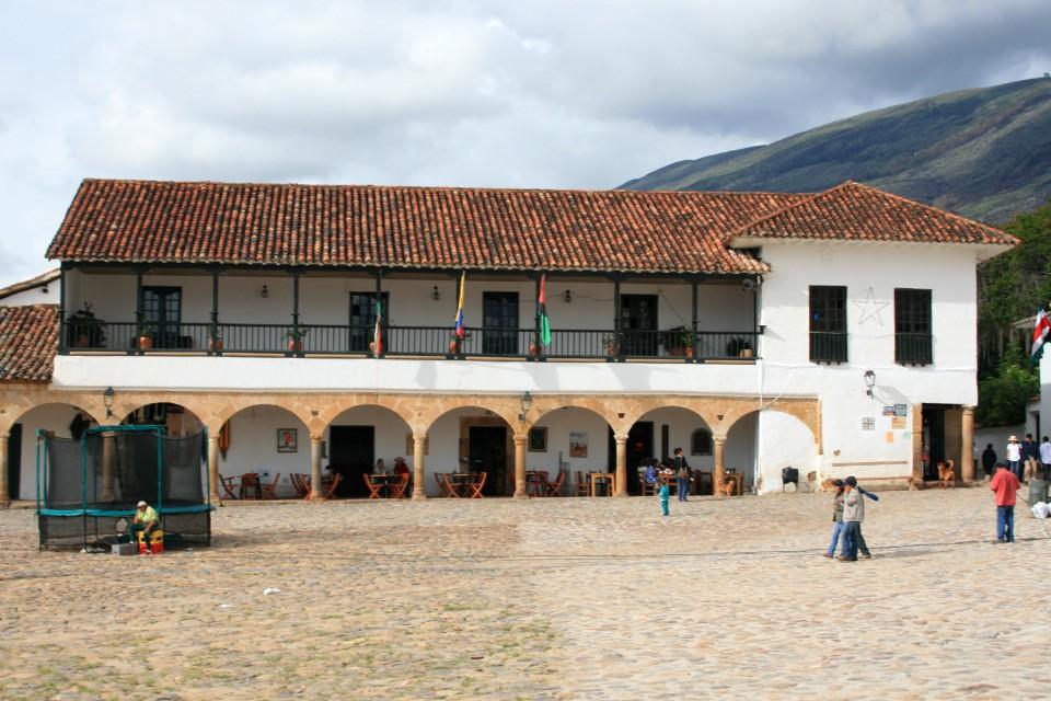 Barichara und Villa de Leyva – die schönsten kolonialen Dörfer in Kolumbien