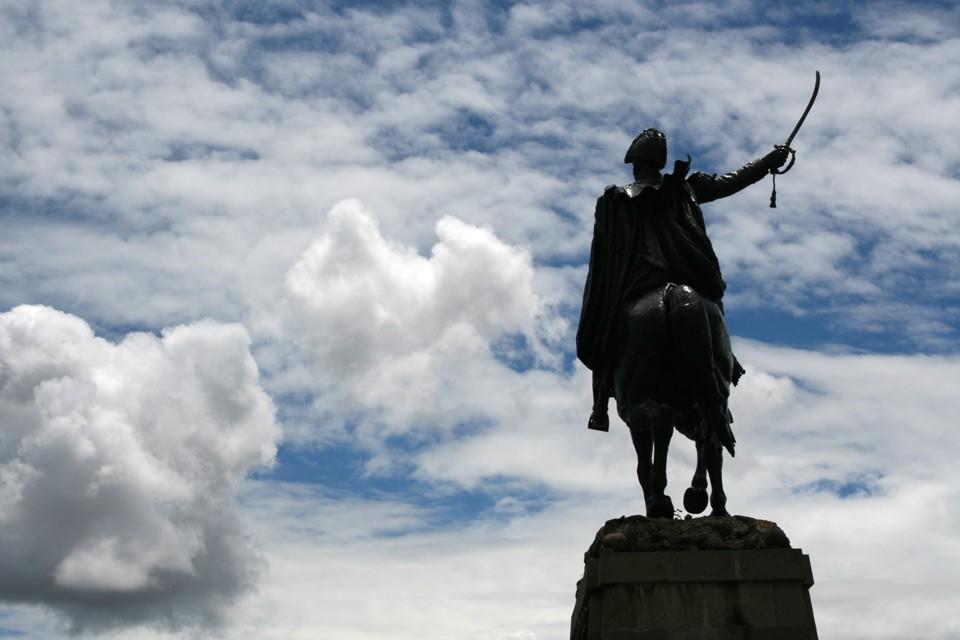 Ayacucho in Peru – aufwühlende Vergangenheit, aufsehenerregende Gegenwart