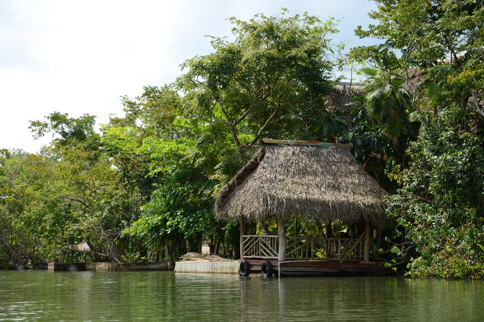 Der Río Dulce in Guatemala – Vom karibischen Livingston zum Lago de Izabal