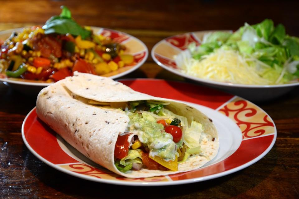 Mexikanische Fajitas – Das Original-Tex-Mex-Rezept