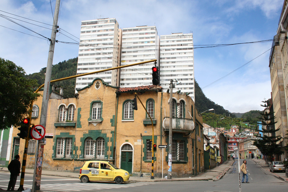 Kolumbiens Hauptstadt Bogotá – die Anden-Metropole im Aufbruch