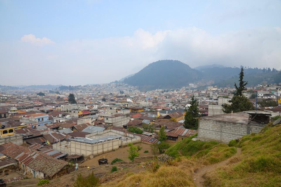 Quetzaltenango – Die spröde Stadt in Guatemalas schönen Bergen