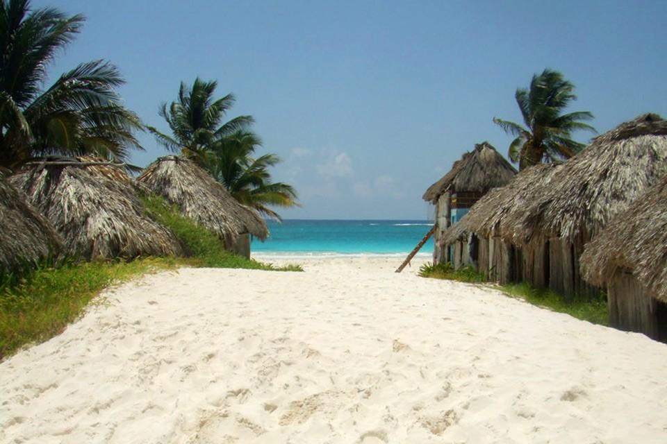 Die 10 besten Sehenswürdigkeiten in Mittelamerika