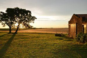 Estancia La Sirena, Uruguay