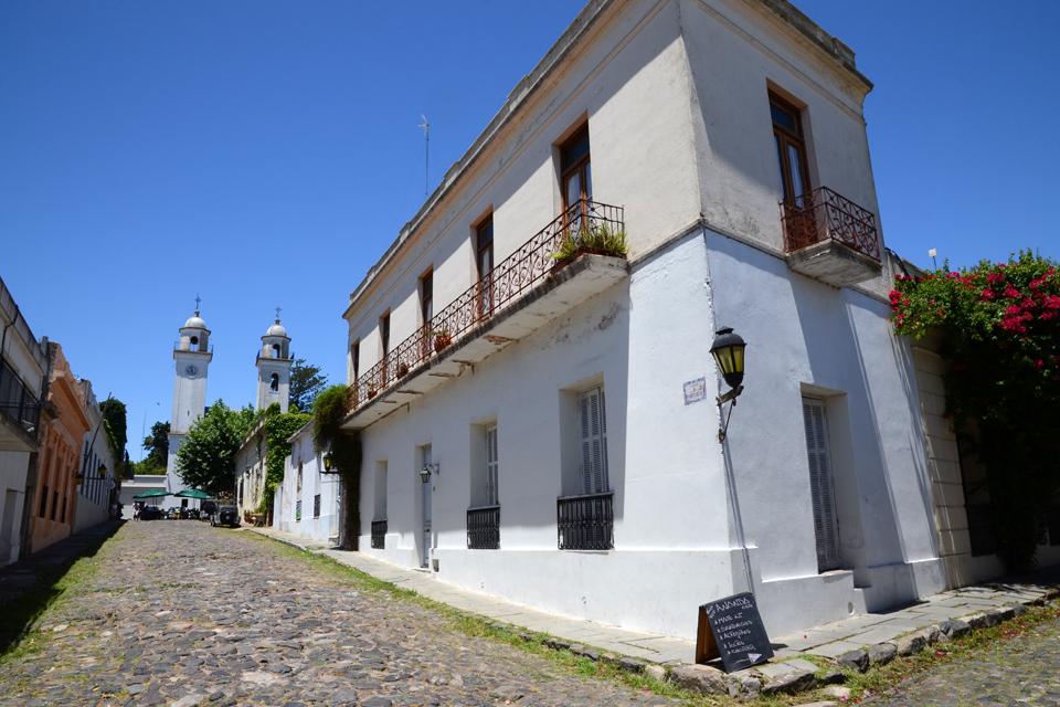 Colonia del Sacramento – Koloniales Juwel an Uruguays südlicher Küste