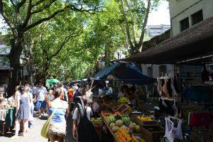 Mercado Tristán Narvajo