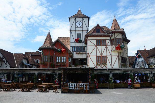 Blumenau – Vila Germânica