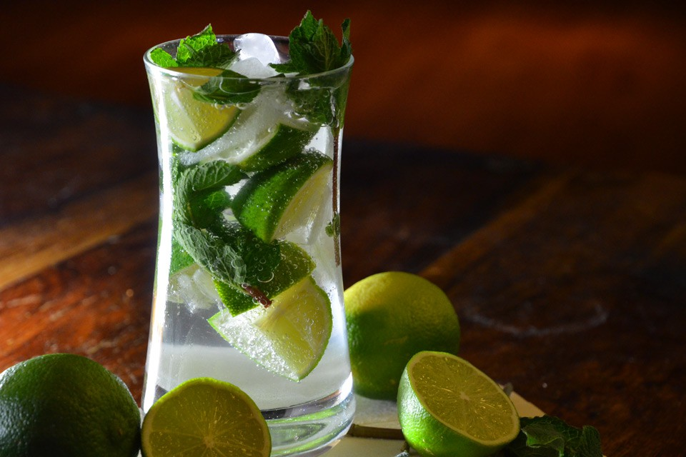 Mojito aus Kuba – Original-Rezept des leckeren Cocktails