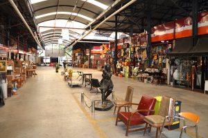 Mercado de Pulgas, Buenos Aires