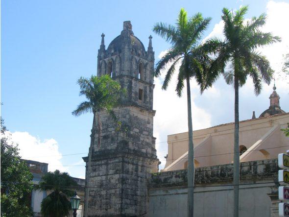 Matanzas auf Kuba