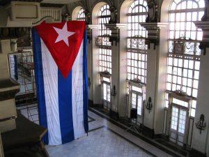 Museum der Revolution, Havanna