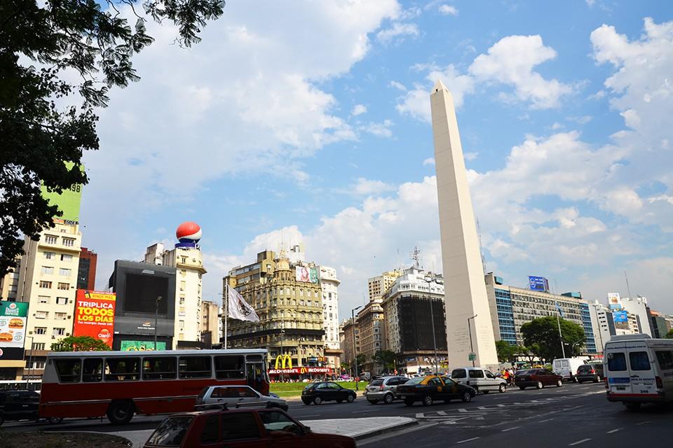 Buenos Aires – Die schönsten Sehenswürdigkeiten in Argentiniens Metropole