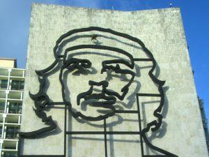 Che Guevara, Havanna
