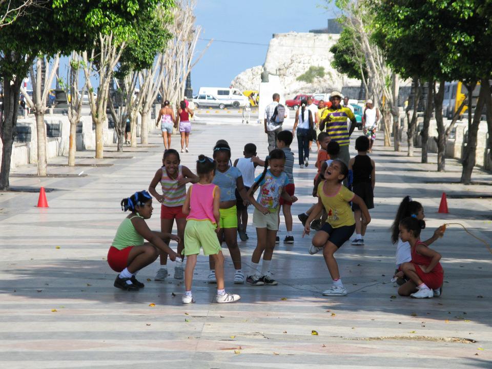 Havanna – Eine Metropole mit einmaliger Atmosphäre