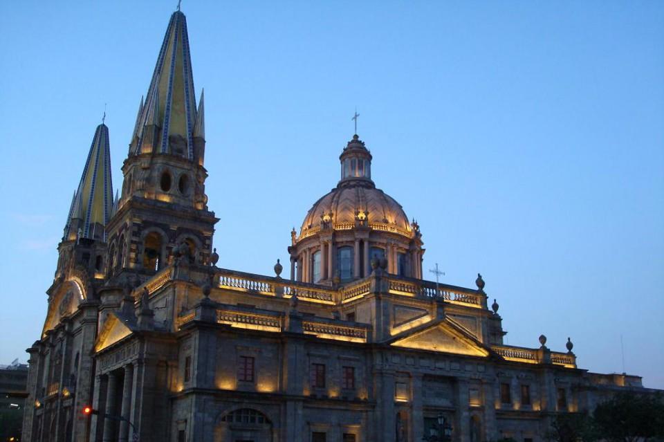 Top 10: Mexikos beste Sehenswürdigkeiten und Highlights