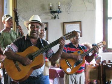 """""""Chan Chan"""" und """"Hasta siempre, comandante"""" – Meilensteine der kubanischen Musik"""