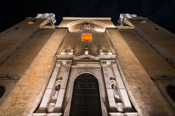 Kathedrale von Mérida, Mexiko