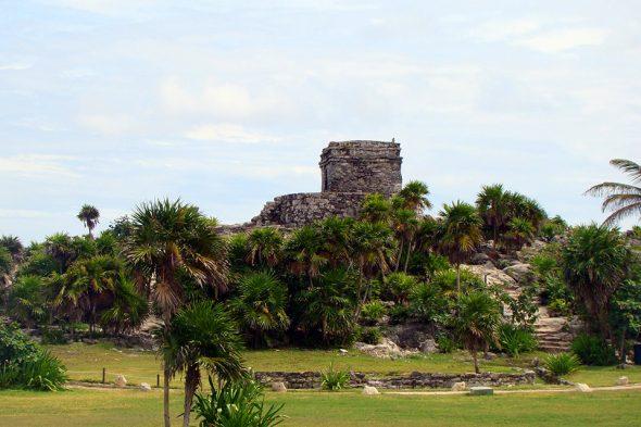 Tulum – Maya-Stadt