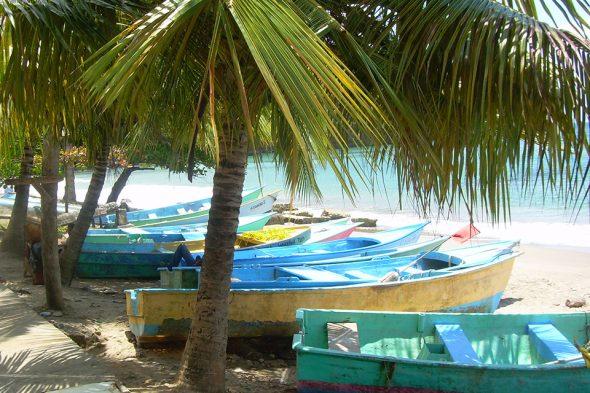 Samaná, Dominikanische Republik