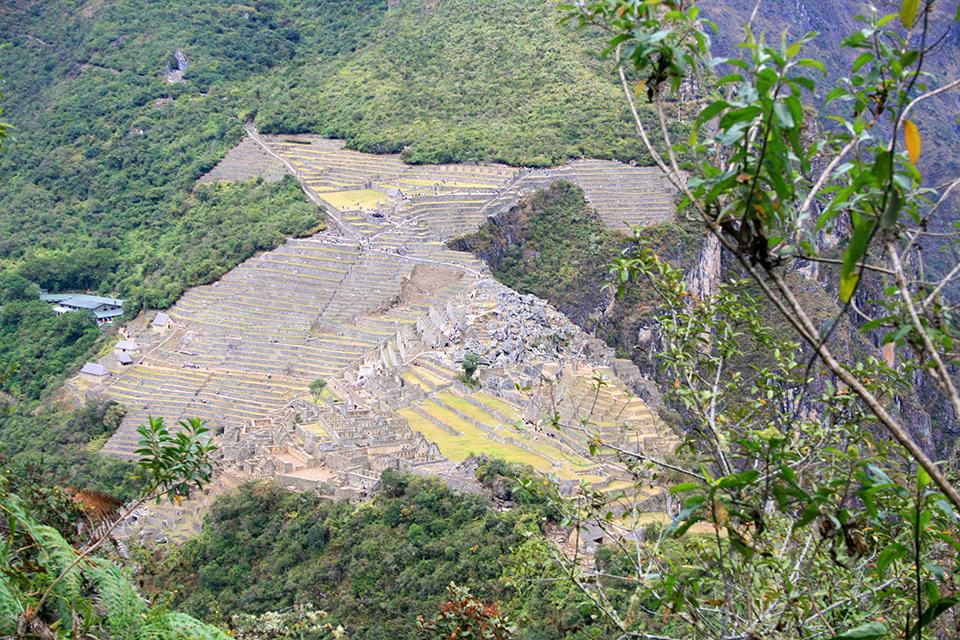 Machu Picchu – Die versteckte Inka-Stadt in den Anden
