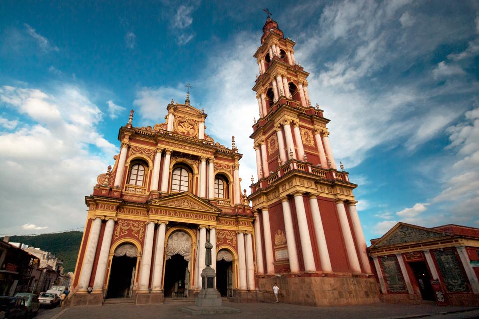 Top Restaurants In Latin America