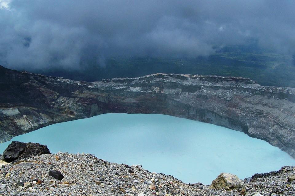 Top 10: Die besten Sehenswürdigkeiten in Costa Rica