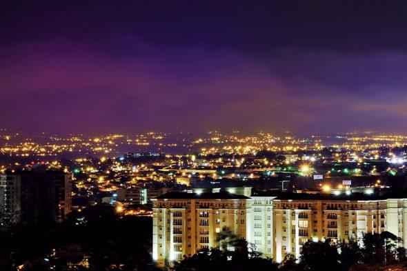 San José, Hauptstadt Costa Ricas