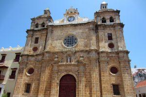 San Pedro Claver, Cartagena de Indias