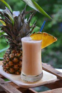 Puertoricanischer Cocktail Piña Colada
