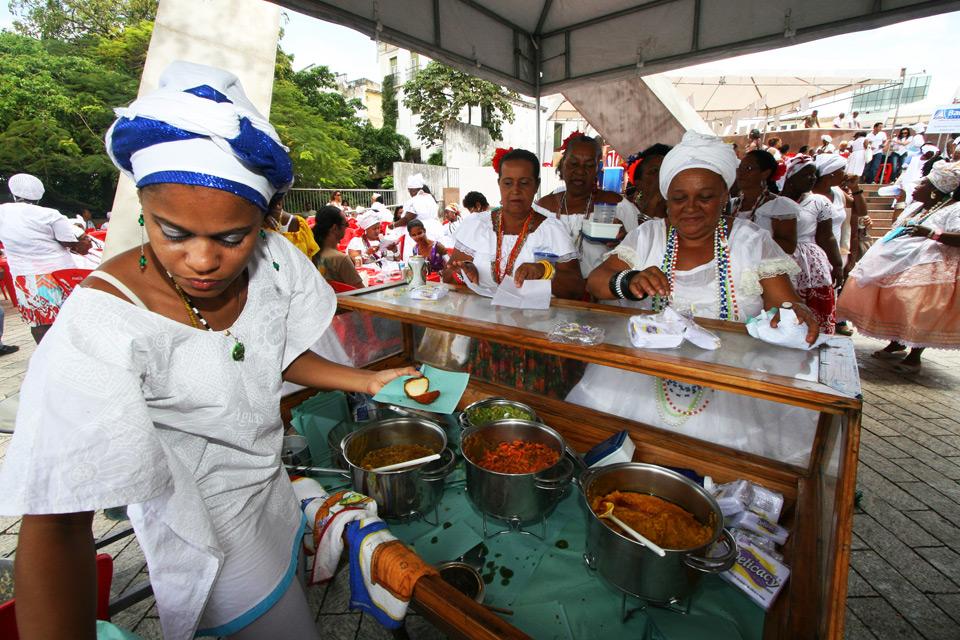 Acarajé – Leckeres Original-Rezept aus Brasilien