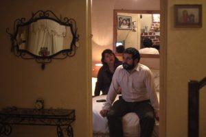 Film aus Chile – Matar a un Hombre